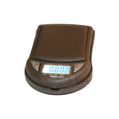My Weigh 500-zh digital pocket scale
