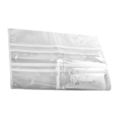 1x Large Grow Bag with horizontal Micron Filters